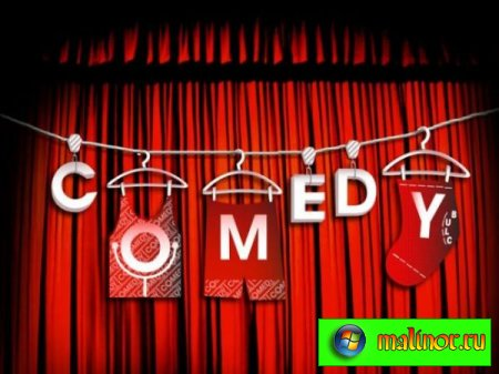 Comedy Club Wallpapers