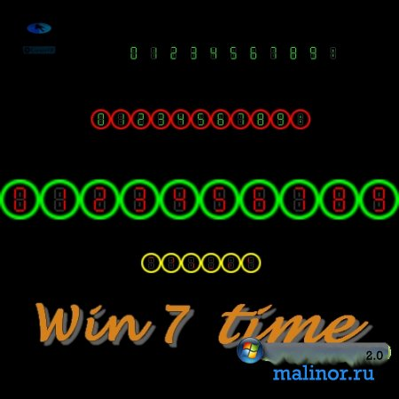 Win 7 *time