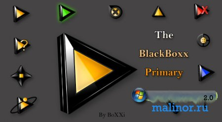The BlackBoXX Primary
