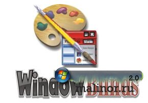 Темы для Windowblinds