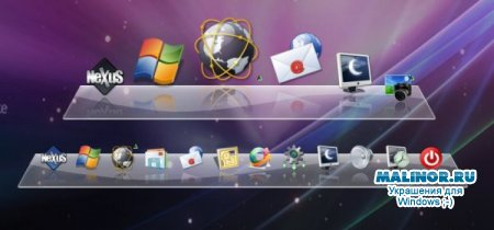 Winstep Nexus Dock 10.01.0856 RUS