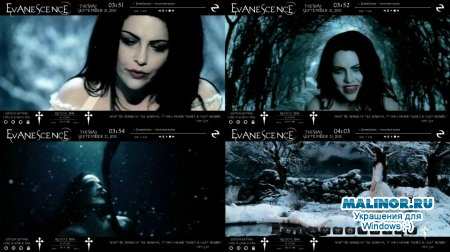 Evanescence Tribute