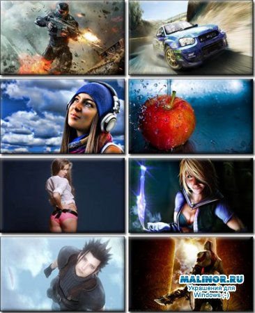 Best Mixed Wallpapers Pack (87)